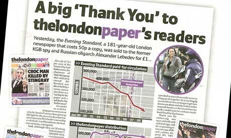 Thelondonpaper