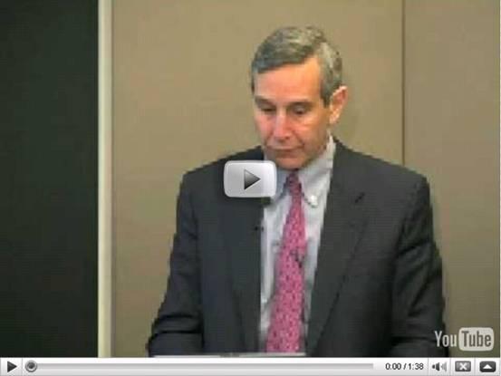 Richard Edelman YouTube