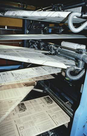 Printing press NEW